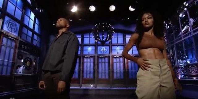 genesis rodriguez sexy nude