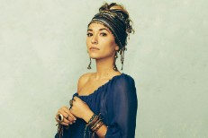 Lauren Daigle Is The Christian Adele