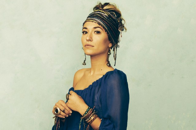 Lauren Daigle 'Look Up Child' Review: The Christian Adele