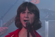 The Lemon Twigs Go To <i>Kimmel</i>