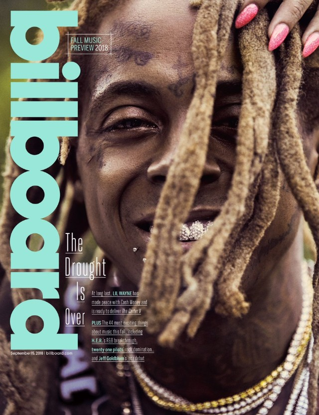 Lil Wayne is the Only Owner of Young Money Entertainment