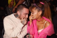 Read Ariana Grande's Tribute To Mac Miller