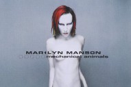 <em>Mechanical Animals</em> Turns 20