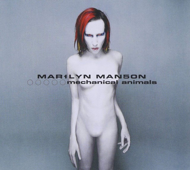 Marilyn-Manson-Mechanical-Animals