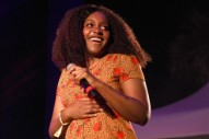 Noname Is Spoken Word's Last, Best Hope