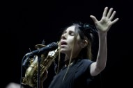 PJ Harvey Scoring Stage Adaptation Of <em>All About Eve</em>