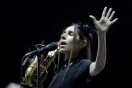 PJ Harvey Scoring Stage Adaptation Of <em>All About Eve</em>