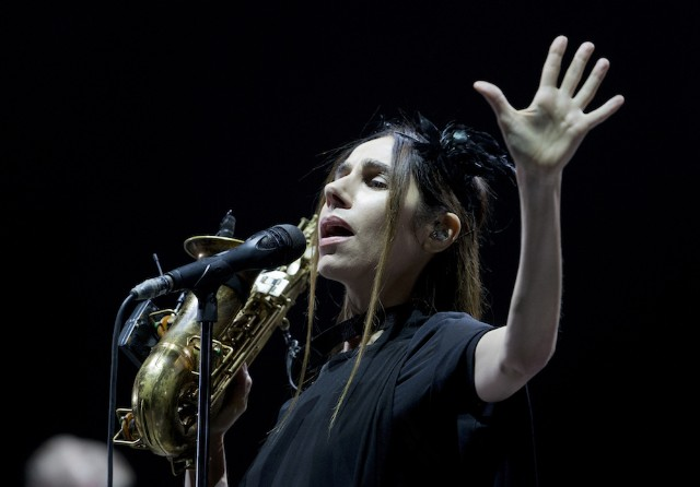 PJ Harvey Scoring Stage Adaptation Of All About Eve - Stereogum