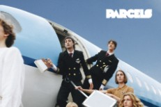 Parcels-album-cover