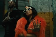 "Pardison Fontaine – ""Backin' It Up"" (Feat. Cardi B) Video"
