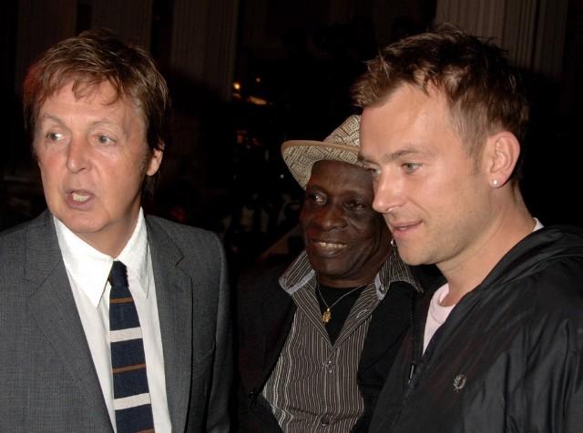 Paul McCartney Says He and John Lennon Masturbated Together