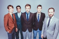 Here's A Bluegrass Tame Impala Cover From Chris Thile's Punch Brothers