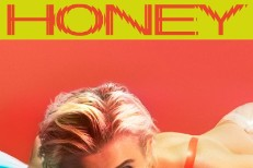 Robyn-Honey
