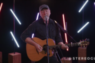 Watch Richard Thompson&#8217;s Stereogum Session &#038; Stream His New Album <em>13 Rivers</em>