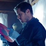 This TV Series Is About A Vinyl Record THAT KILLS PEOPLE