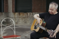 "John Prine – ""Summer's End"" Video"