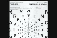 "The 1975 – ""Sincerity Is Scary"""