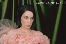 """St. Vincent - """"Slow Slow Disco"""""""