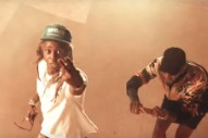 "Swizz Beatz – ""Pistol On My Side (P.O.M.S)"" (Feat. Lil Wayne)"