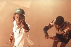 Swizz-Beatz-Pistol-On-My-Side-video