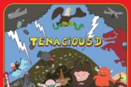 Tenacious D Announce <em>Post-Apocalypto</em>, A New Album &#038; Animated Series Hand-Drawn By Jack Black