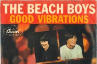 "The Number Ones: The Beach Boys' ""Good Vibrations"""
