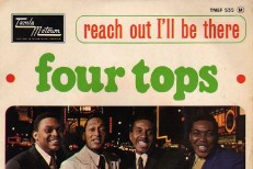 "The Number Ones: The Four Tops' ""Reach Out I'll Be There"""