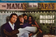 "The Number Ones: The Mamas And The Papas' ""Monday, Monday"""
