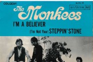 "The Number Ones: The Monkees' ""I'm A Believer"""