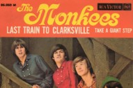 "The Number Ones: The Monkees' ""Last Train To Clarksville"""