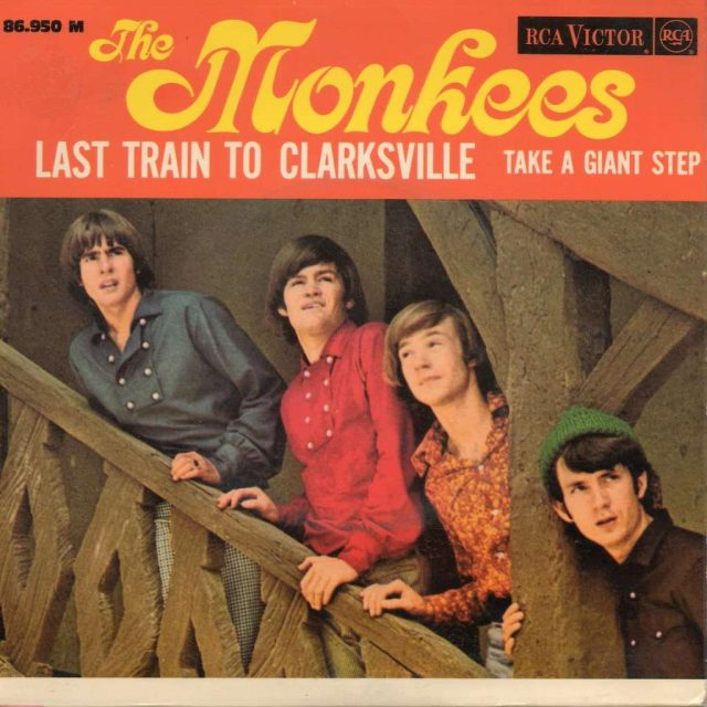 The-Monkees-Last-Train-To-Clarksville