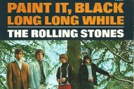 "The Number Ones: The Rolling Stones' ""Paint It Black"""