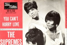 "The Number Ones: The Supremes' ""You Can't Hurry Love"""