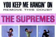 "The Number Ones: The Supremes' ""You Keep Me Hangin' On"""