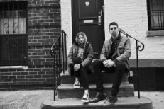 Tigers Jaw Look Back On Their Wilkes-Barre Beginnings & Their Self-Titled LP 10 Years Later