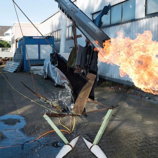 Stream Tim Hecker's New Album <em>Konoyo</em>