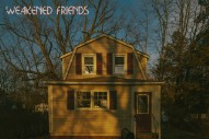 "Weakened Friends – ""Peel"""