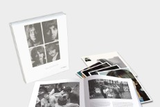 White Album reissue