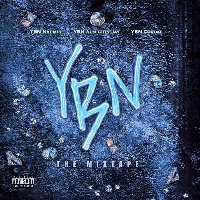 YBN-Crew-YBN-The-Mixtape