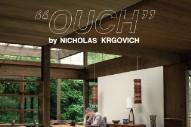 "Nicholas Krgovich – ""Belief"" Video"