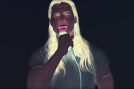 "Andrew W.K. – ""You're Not Alone"" Video"