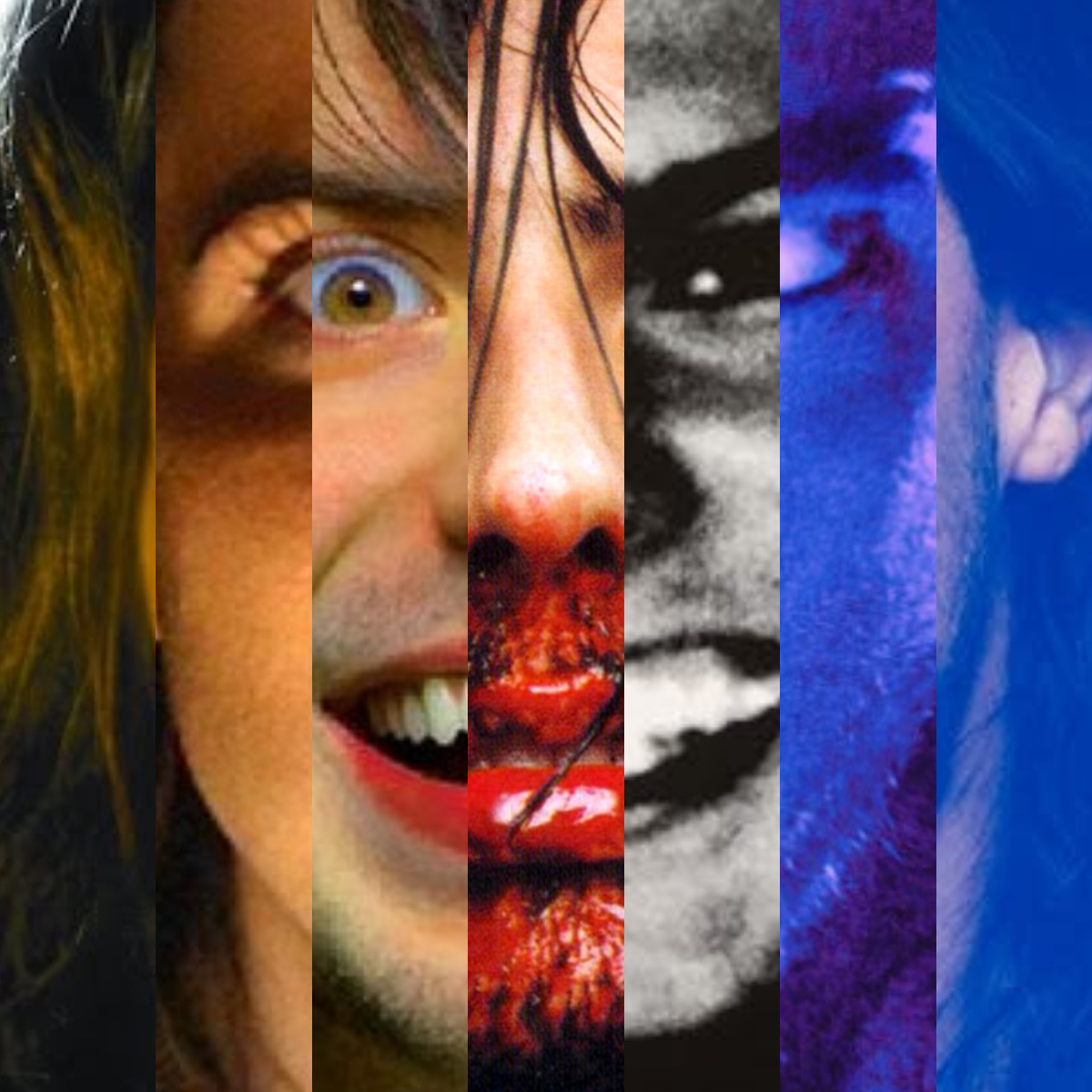 Andrew Blake Five Stars 2 andrew w.k.: investigating the mystery of steev mike - stereogum