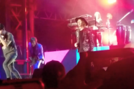 "Watch Beck Cover ""Cars"" With Gary Numan At Riot Fest"