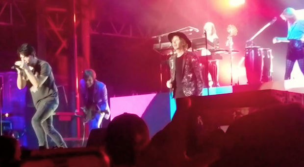 Beck Covers Cars With Gary Numan Watch Stereogum