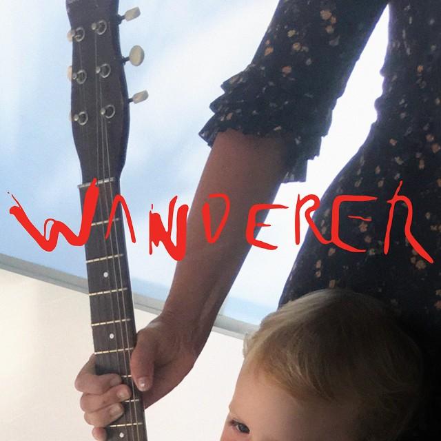 Wanderer Album Art