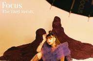 "Charli XCX – ""Focus (Yaeji Remix)"""