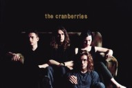 """Hear The Cranberries' Previously Unreleased """"Íosa"""""""