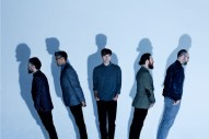 "Death Cab For Cutie – ""My Backwards Walk"" (Frightened Rabbit Cover)"