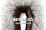 <i>Death Magnetic</i> Turns 10