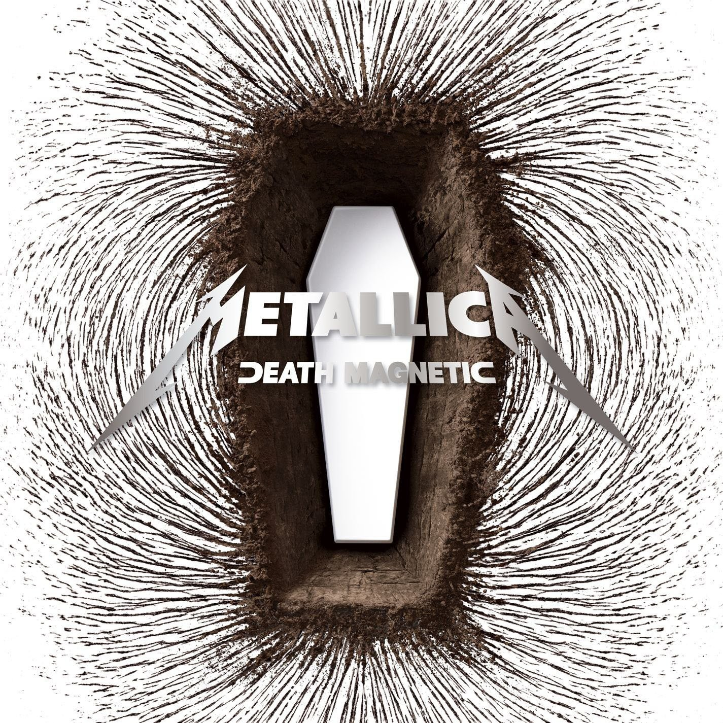 Metallica 'Death Magnetic' Turns 10 - Stereogum